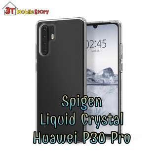 Spigen Liquid Crystal for Huawei P30 Pro