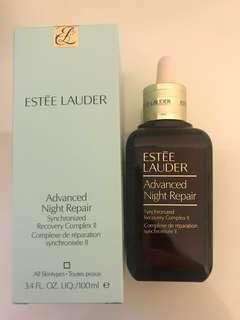 100ml Estee Lauder Advanced Night Repair