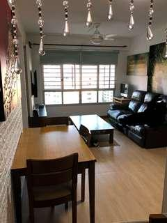 HDB for Sale 3 Room Punggol (negotiable)