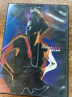 Anita Mui duets