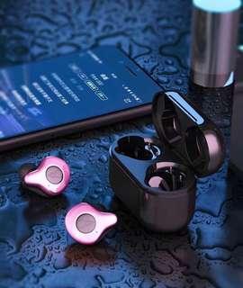 狂減優惠!100全新現貨!Sabbat 魔宴 E12 真無線藍牙耳機 x12 pro Wireless Bluetooth Earphone earbuds headphone
