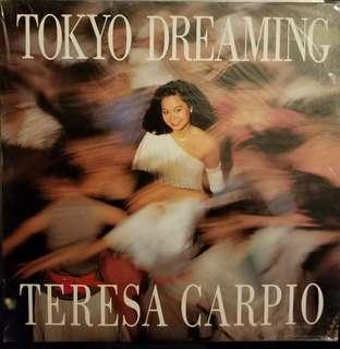 Teresa Carpio 杜麗莎 Tokyo Dreaming 英文 黑膠大碟