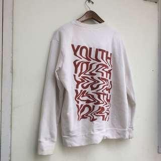 Public Culture x Generation G (sweatshirt/crewneck)
