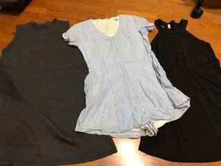 🚚 romper & dress