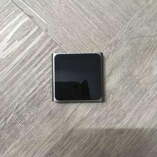 IPOD NANO 6TH 8GB