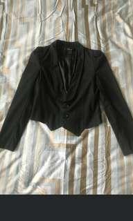 Blazer black 😍😍