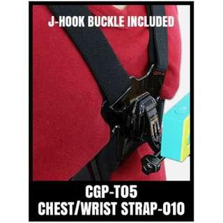 GOPRO CHEST STRAP CGP-T05