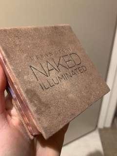 Naked Highlighter