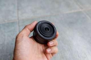 🚚 Canon EF-M 22mm F2 STM / F/2 EOS M EFM