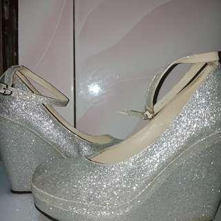 Wedges blink""