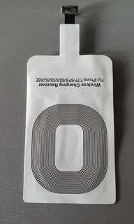 Apple wireless qi