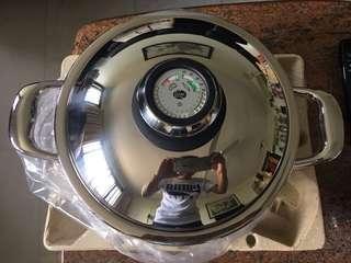 New AMC 24cm 6.5L pot