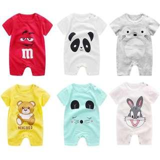 👶🏻Babies Romper👶🏻Boys and Girls