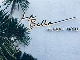 STAYCATION AT GREECE SANTORINI INSPIRED @ LA BELLA BOUTIQUE TAGAYTAY - 2 BEDROOM UNIT Good for 2-6 pax