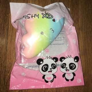 Panda Cake Squishy