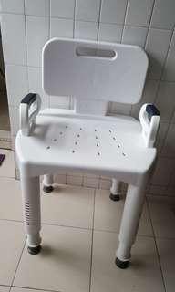 Bion shower chair