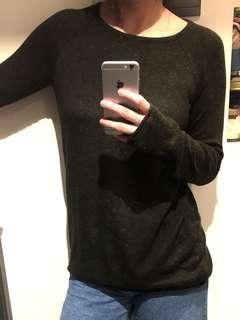 H&M sweater 冷衫 (for M size)