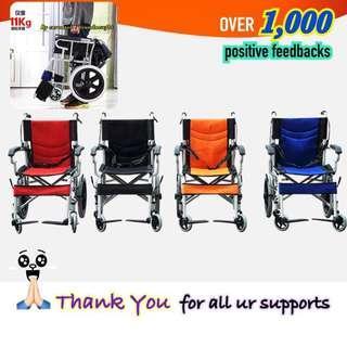 945e3566b98 Wheelchair lightweight foldable