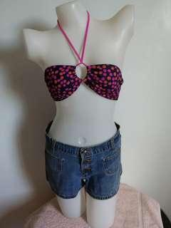 Xhilaration swimwear top