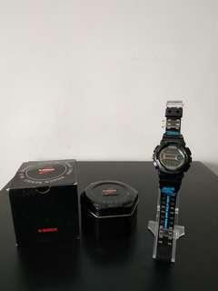 Casio G-Shock GD-110-1 Battle of The Year Taiwan BOTY Limited Edition