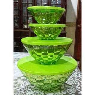 Tupperware Prism