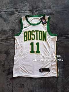 334130ad72c Boston Celtics City Edition  11 Kyrie Irving