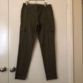Khaki Pants (12)