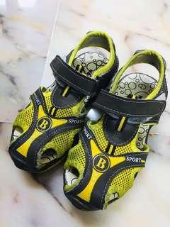 Boy Shoes