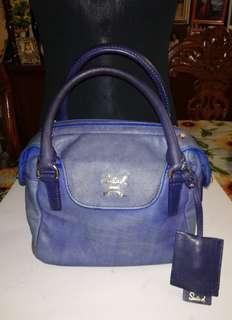 SALAD™ 2 Way Vintage Style Bag