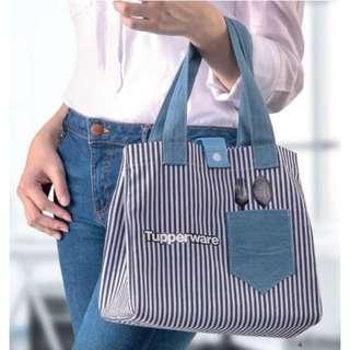 Tupperware Lunch Bag