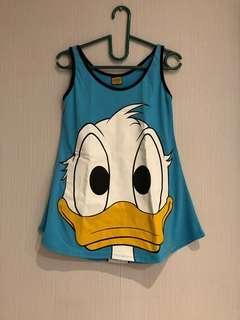 Donald Duck Top