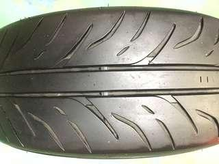 195/50/15 Dunlop Direzza ZII Tyres On Offer Sale