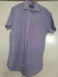 New Authentic Debenhams Men Shirt