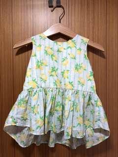 🚚 Baby girl dresses