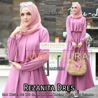 🚚 Rezanita dress