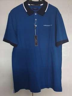 New Authentic Hackett Polo Shirt