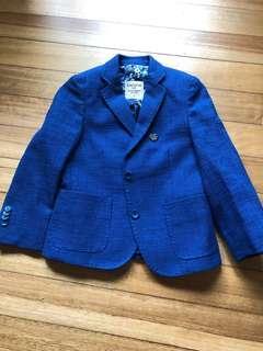 Sacoor Jacket
