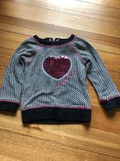 🚚 Sweater Juicy Couture 12 M