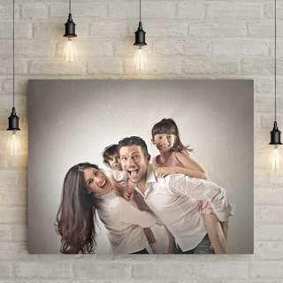 Cheapest Good Quality Canvas Print