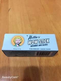 神奇衣物去污棒 Nellie's Wow stock (76.5g)