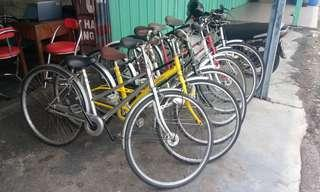 Used bike from japan