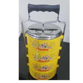 🚚 Tiffin Container