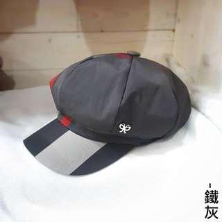 現貨+預購✦韓國最新經典格紋報童帽✦