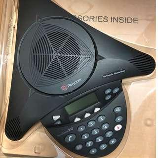 Polycom SoundStation2W 1.8GHz Wireless Conference Phone