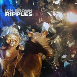 Ian Brown - Ripples CD
