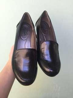 Original Lifestrides Black Loafers