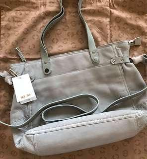 New Authentic Noosa Amsterdam Soft leather Bag