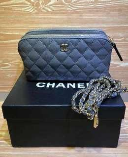 CHANEL AUTHENTIC QUALITY BAG