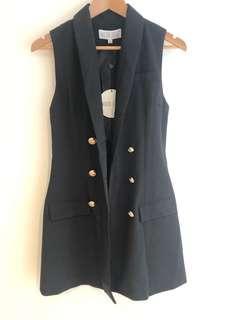 Madison Square coat