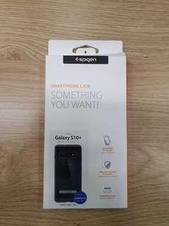 Spigen ultra hybrid s for Samsung s10+
